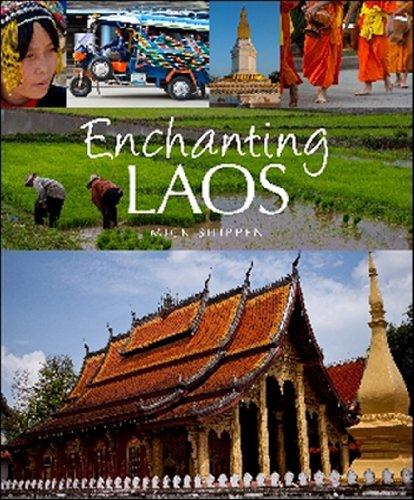 Enchanting Laos (Enchanting Asia)
