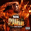 Burn (feat. Big Sean)