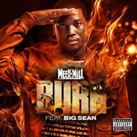 Burn (feat. Big Sean) [Explicit]