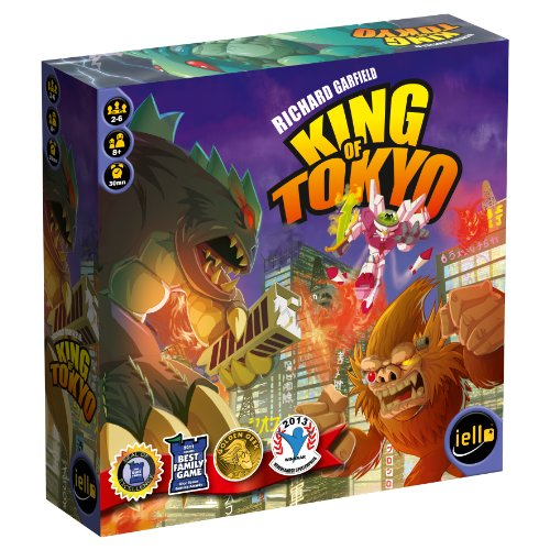 Top 10 Best Rated Board Games for Children Reviews 2016-2017 - Couverture