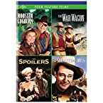 John Wayne Four Feature Film DVD Set