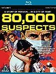 80,000 Suspects [Blu-ray]