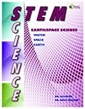 img - for STEM Earth and Space Science: Water, Space, Earth book / textbook / text book
