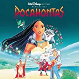 Pocahontas Original Soundtrack (German Version)