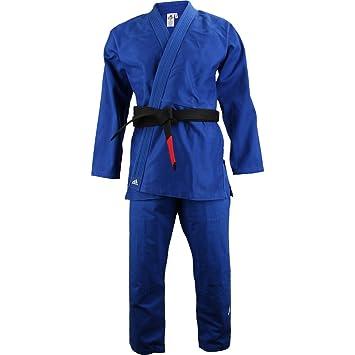 adidas judo italia