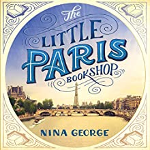 The Little Paris Bookshop (       UNABRIDGED) by Nina George Narrated by Ray Sawyer