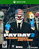 Payday 2 Crimewave Edition (輸入版