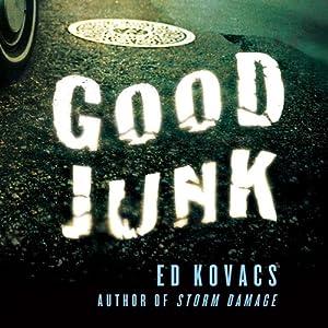 Good Junk: Cliff St. James, Book 2 | [Ed Kovacs]