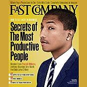 Audible Fast Company, December/January 2013 | [Fast Company]