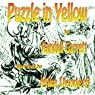 Puzzle in Yellow (       UNABRIDGED) by Randall Garrett Narrated by Mike Vendetti