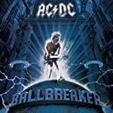 Ballbreaker