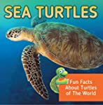Sea Turtles: Fun Facts About Turtles...