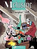 Melusine (english version) - volume 3 - The Vampire's ball