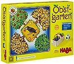 HABA 4170 - Obstgarten, W�rfelspiel