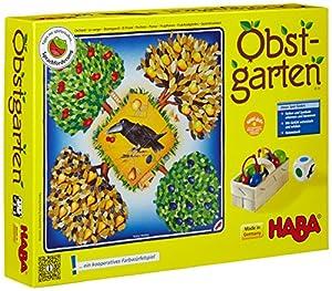 HABA 4170 - Obstgarten, Würfelspiel
