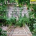 """Mozart: Serenade in B-flat Major for 13 Winds """"Gran Partita"""""""