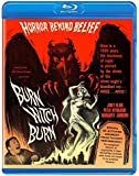 Burn, Witch, Burn (1962) (Cover May Vary) [Blu-ray]