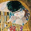 Gustav Klimt 2014 Brosch�renkalender