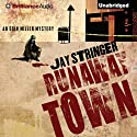 Runaway Town Audiobook by Jay Stringer Narrated by Michael Page
