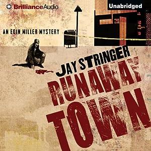 Runaway Town Audiobook