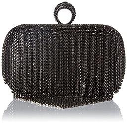 Aldo Sardegna, Black Leather, One Size