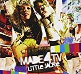 Songtexte von Little Jackie - Made4TV