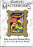 Marvel Masterworks: The Amazing Spider-Man, Volume 2 (Misprinted cover says volume 5 on the spine) (0785136959) by Stan Lee