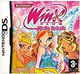 echange, troc Winx Club Mission Enchantix (Nintendo DS) [import anglais]