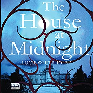 The House at Midnight Hörbuch