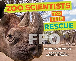 Book Cover: Zoo Scientists to the Rescue