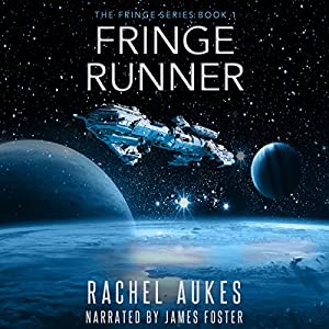 Fringe Runner Audiobook