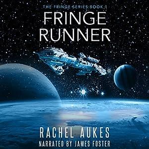Fringe Runner Audiobook