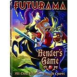 Futurama: Bender's Game ~ Billy West