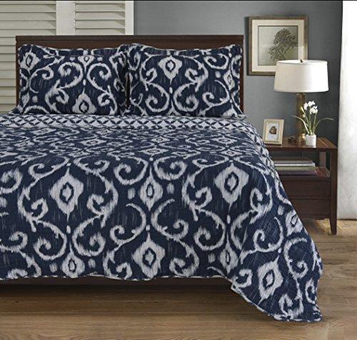 Modern King Bedroom Set 2032 front
