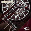 Prince of Lies: Forgotten Realms: The Avatar, Book 4 Audiobook by James Lowder Narrated by Nicole Greevy