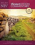 NIV® Standard Lesson Commentary® 2015-2016
