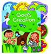 God's Creation (Little Tabs) (Candle Tab Books)