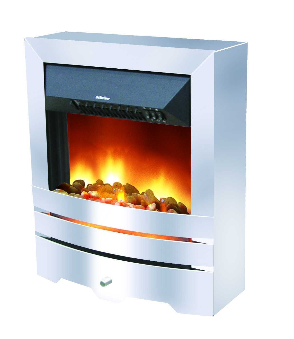 Kingavon BB CH602 Free Standing/ Inset Electric Fire       review and more information