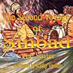 The Second Voyage of Sinbad the Sailor | Richard Burton