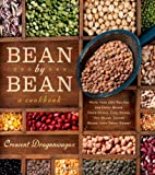 61yxKnhVbNL. SL160  Bean By Bean: A Cookbook: More than 175 Recipes for Fresh Beans, Dried Beans, Cool Beans, Hot Beans, Savory Beans, Even Sweet Beans!