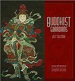 img - for 2017 Buddhist Guardians Wall Calendar book / textbook / text book