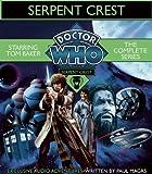 Doctor Who: Serpent Crest: Five Exclusive Audio Adventures Starring Tom Baker
