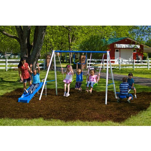 Play Yard Swing Sets