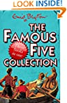 Famous Five Collection 01 (books 1-3)...