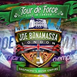 Tour de Force - Live in London - Sheperd'S Bush Empire