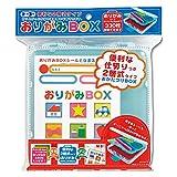 トーヨー おりがみBOX 200282