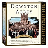 Downton Abbey 2015 Page-A-Day Calendar