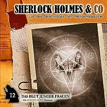 Das Blut junger Frauen (Sherlock Holmes & Co 12) Hörspiel von Markus Winter Gesprochen von: Martin Kessler, Norbert Langer, Bert Stevens