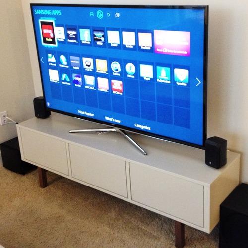 how to turn off samsung smart tv screensaver