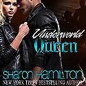 Underworld Queen (       UNABRIDGED) by Sharon Hamilton Narrated by J.D. Hart
